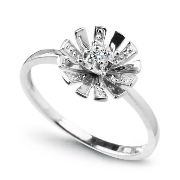 Engagement rings PBD1876 - 1