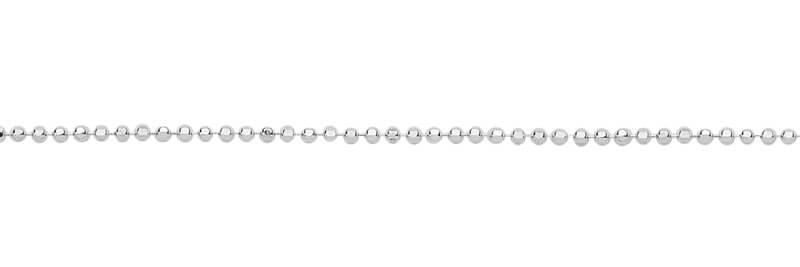 Srebrny ³añcuszek LSX0106 - 1