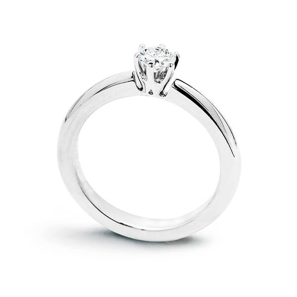 Engagement rings PBD4409 - 1