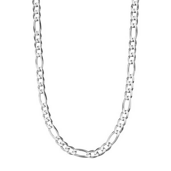 Srebrny ³añcuszek LSX6018 - 1