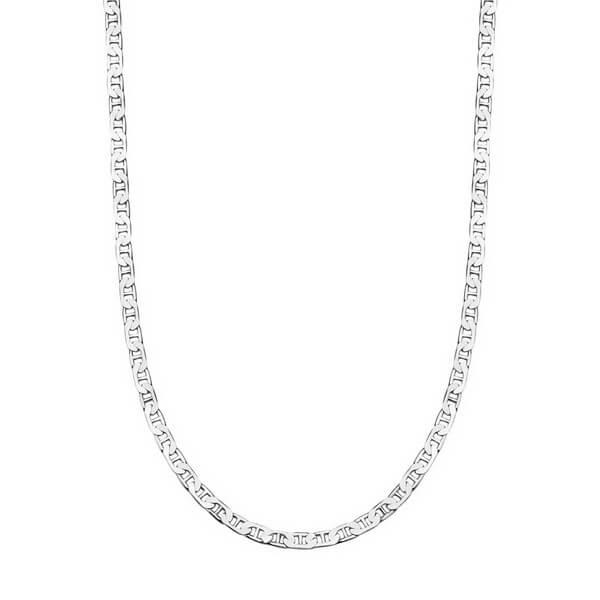 Srebrny ³añcuszek LSX6019 - 1