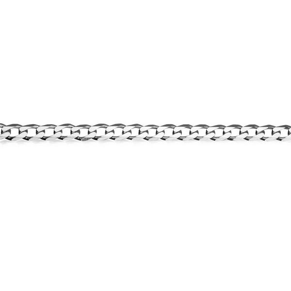 Srebrny ³añcuszek LSX6032 - 1