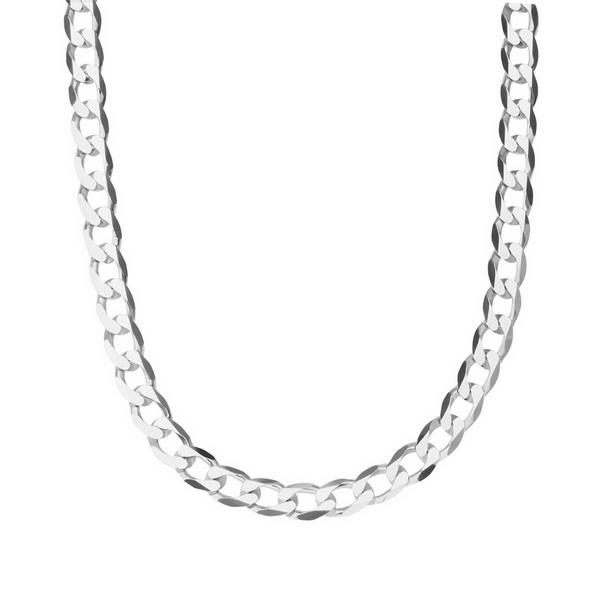 Srebrny ³añcuszek LSX6034 - 1